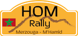 HOM Rally Logo